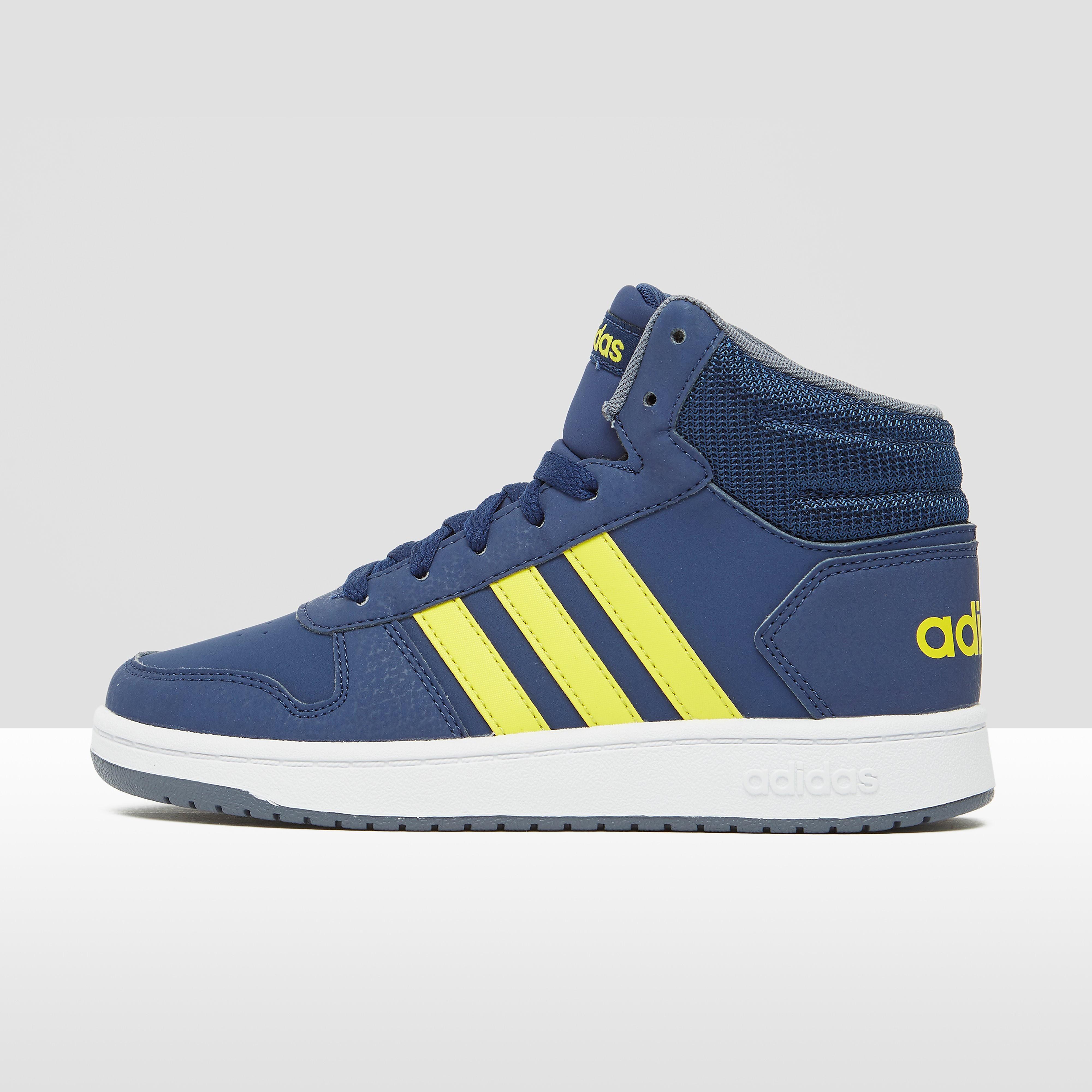 Hoops Mid 2.0 sneakers blauw