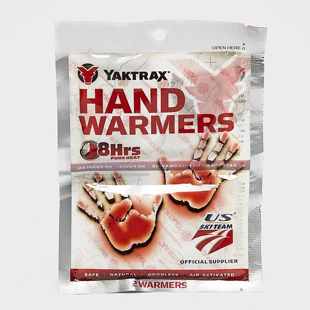 YAKTRAX Hand Warmers, WARMER/WARMER