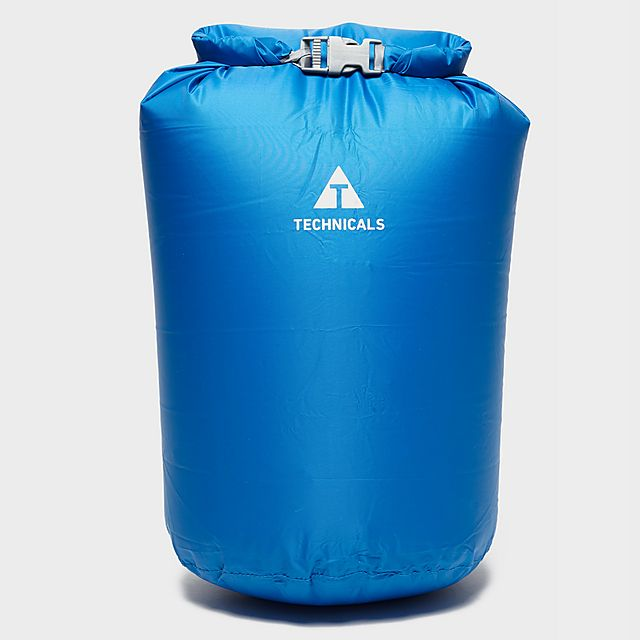 Technicals 20 Litre Dry Bag, MBL/MBL