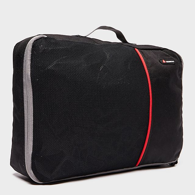 Technicals Packing Cube - Full Size, BLK/BLK