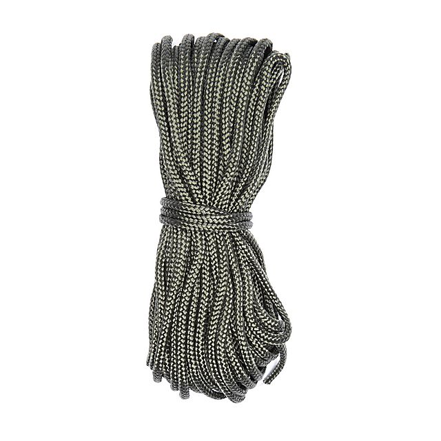 BCB INTERNATION 15m Paracord, GRN/GRN