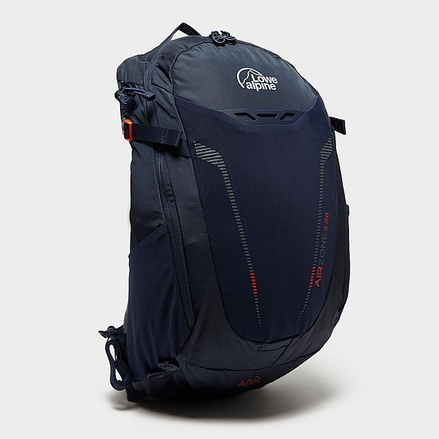 Lowe Alpine AirZone Z 20L Backpack, NVY/NVY