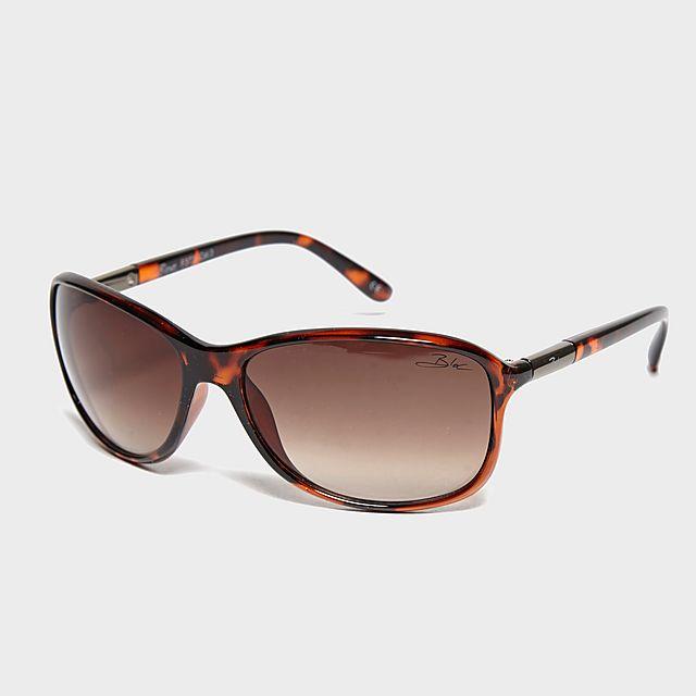 Bloc Women's Bee F373 Sunglasses, BRN/BRN