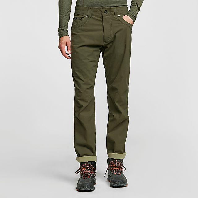 Kuhl Men'S Revolvr Trousers - Dgy/Dgy, DGY/DGY