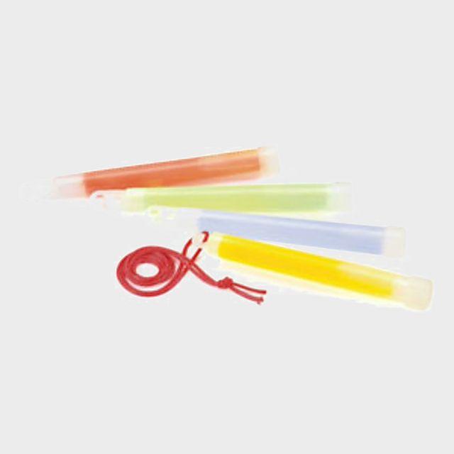 HI-GEAR Snap & Shake Light Sticks, YELLOW/ORANGE