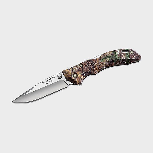 Buck Bantam Knife - Bantam/Bantam, BANTAM/BANTAM