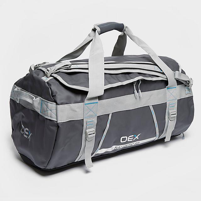 OEX Ballistic 60L Cargo Bag, CARGO/CARGO