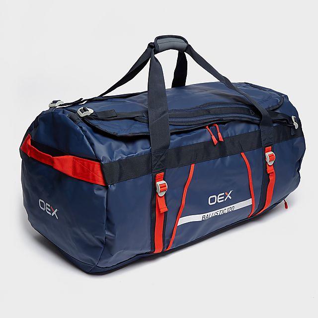 OEX Ballistic 120L Cargo Bag, CARGO/CARGO