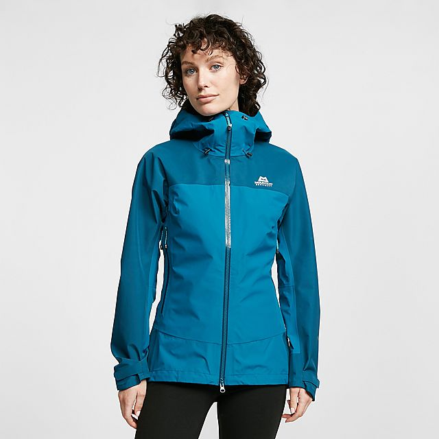 Mountain Equipment Women's Saltoro GORE-TEX Waterproof Jacket, WMNS/WMNS
