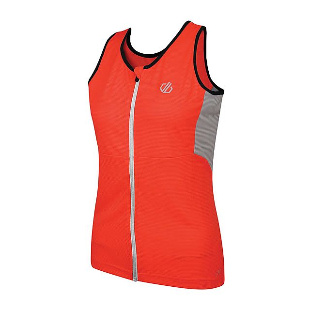 DARE 2B Women's Illustrate Cycle Vest, VEST/VEST