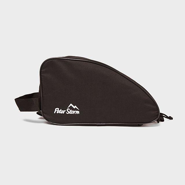Peter Storm PS BOOT BAG, BLK/BLK
