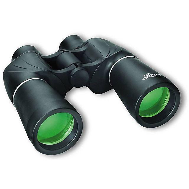 Image of LUGER FX 7x50 Auto Focus Binoculars, BLACK