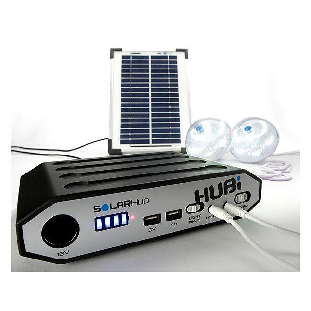 Image of FREELOADER 2k Solar Lighting and Power System