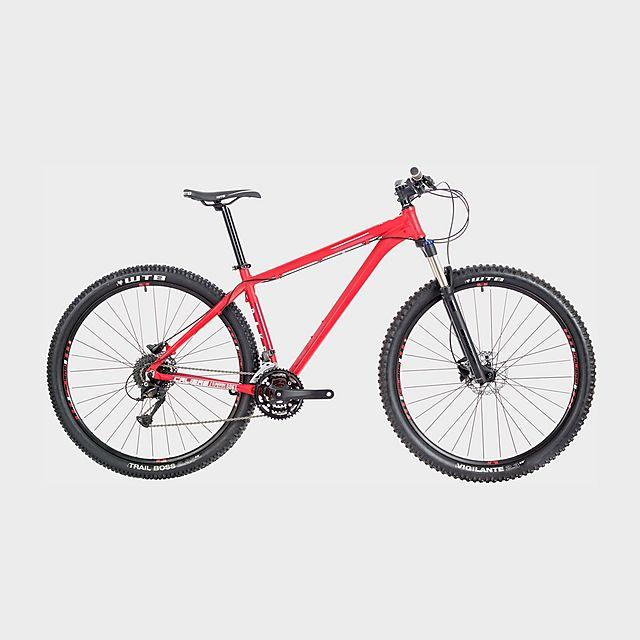 CALIBRE Rake Mountain Bike, RED
