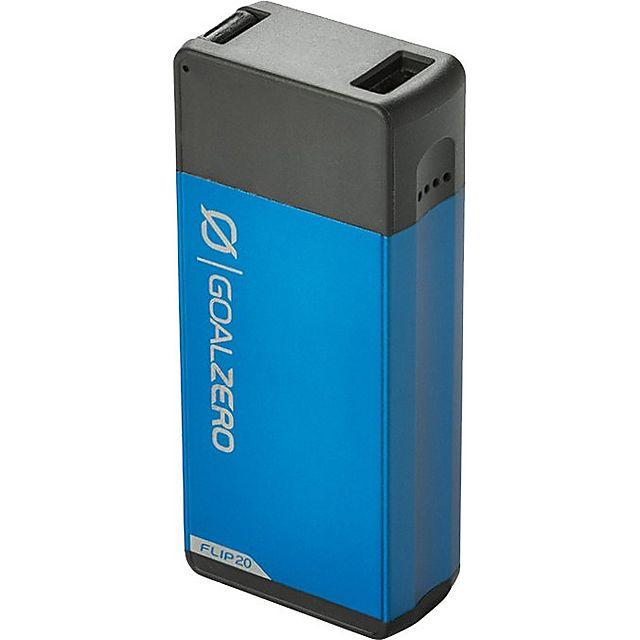 Image of GOAL ZERO Flip 20 Recharger (Blue), BLUE