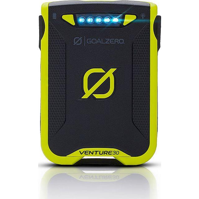 Image of GOAL ZERO Venture 30 Recharger, BLACK