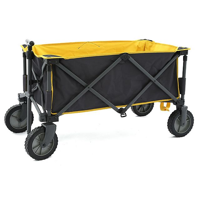 AIRGO Gear Buggy, CHARCOAL