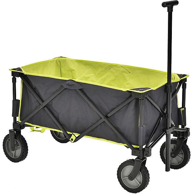 AIRGO Gear Buggy, GREY