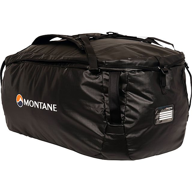 MONTANE Transition 95, BLACK/95