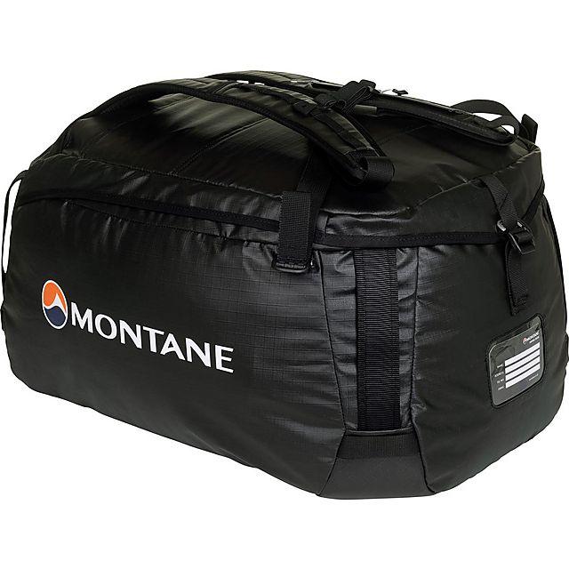 MONTANE Transition 40 Duffle Bag, BLACK/40