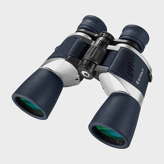 Image of ENO X-Treme View 10 x 50 Binoculars, BLACK