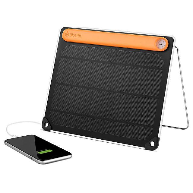 Image of BIOLITE SolarPanel 5+, NO COLOUR