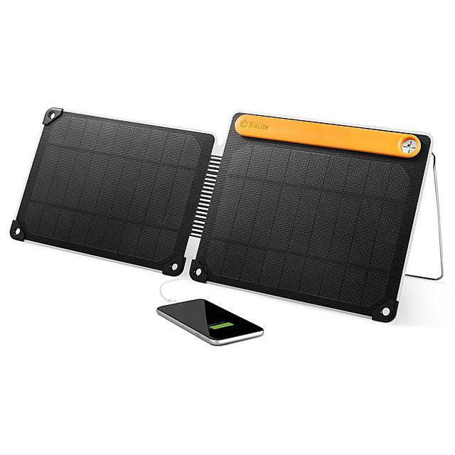 Image of BIOLITE SolarPanel 10+, NO COLOUR