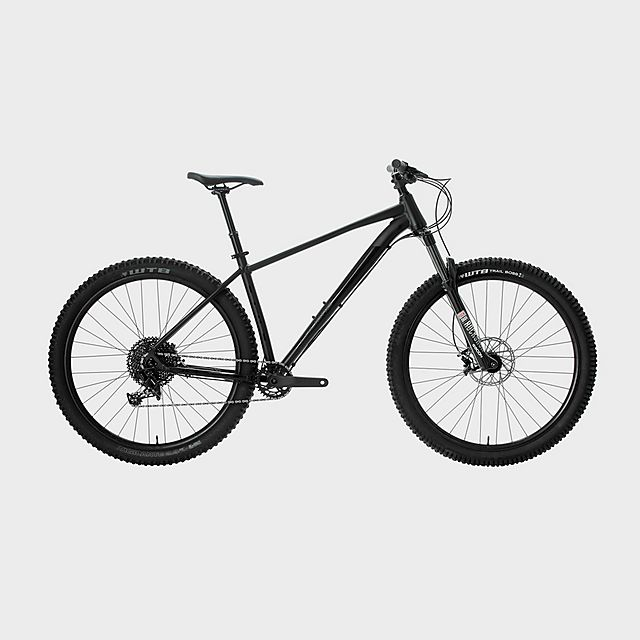 CALIBRE Line 29 Mountain Bike, BLACK