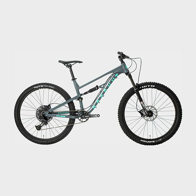 CALIBRE Bossnut Ladies Mountain Bike, PURPLE