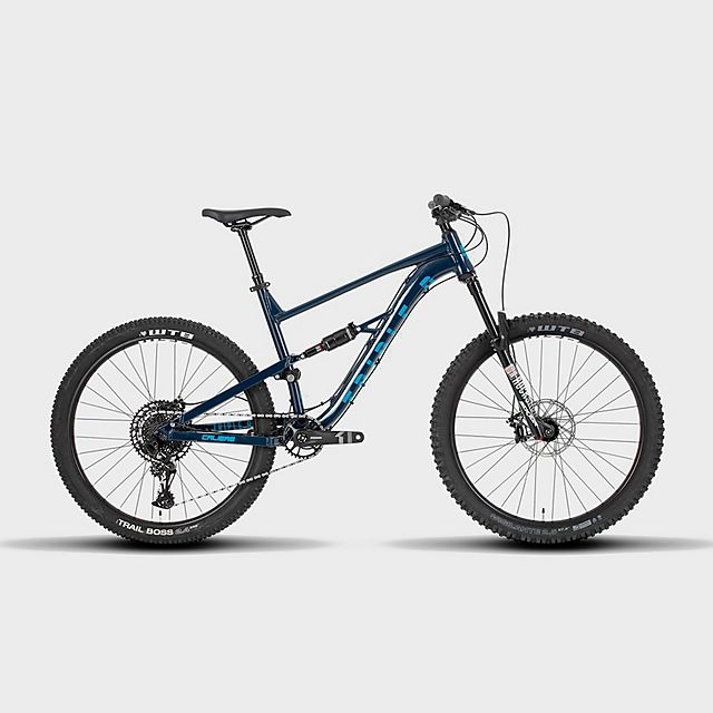 CALIBRE Triple B Mountain Bike, BLUE