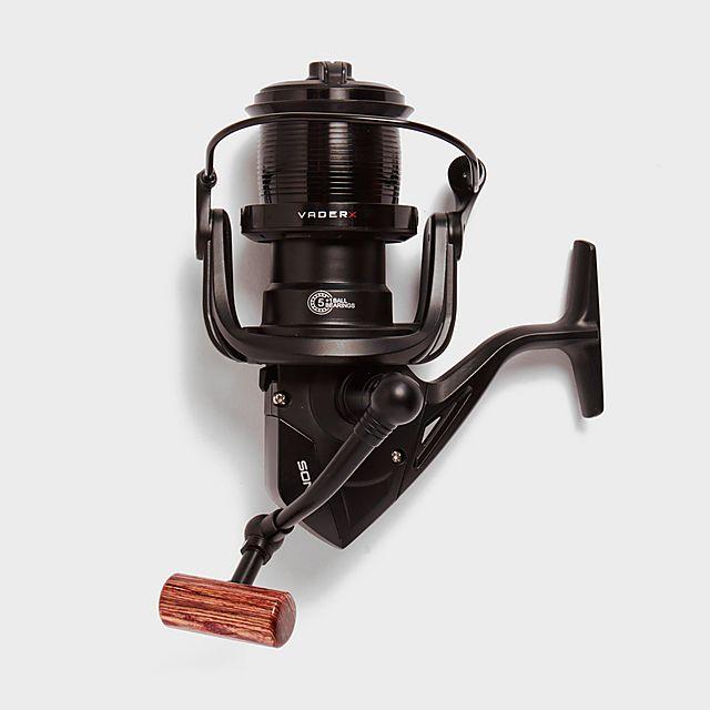 SONIK VaderX RS 6000 Carp Reel, REEL/REEL