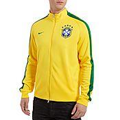 Nike Brazil N98 Jacket