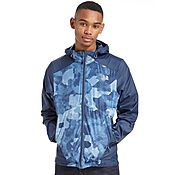 The North Face Flyweight Camo Jacket