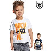 McKenzie Wells 2 Pack T-Shirt Infant