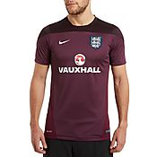 Nike England Training Top