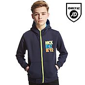 McKenzie Stacker Hoody Junior
