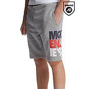 McKenzie Prospect Fleece Shorts Junior