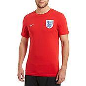 Nike England Core T-Shirt