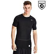 Nike Pro Combat Core Compression T-Shirt