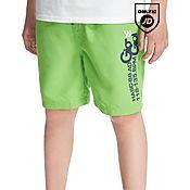 Gio-Goi Exposure Swim Shorts Junior