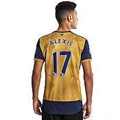 PUMA Aresnal FC Away 2015/16 Alexis Shirt