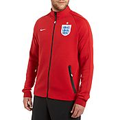 Nike England N98 Tech Track Top