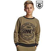 Sonneti Bombay Crew Sweatshirt Junior