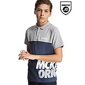 McKenzie Clinton Polo Shirt Junior