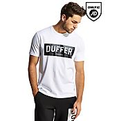 Duffer of St George Black Label Veler T-Shirt