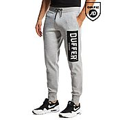 Duffer of St George Black Label Veler Joggers