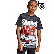 Sonneti Street Court T-Shirt Junior
