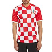 Nike Croatia 2014 Home Shirt
