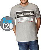 McKenzie Bullmore T-Shirt
