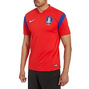 Nike South Korea 2014 Home Shirt